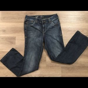 Lane Bryant distinctly boot size 16 jeans